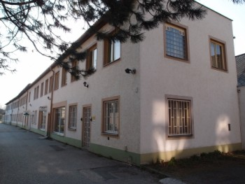 Křesťanské centrum Zábřeh